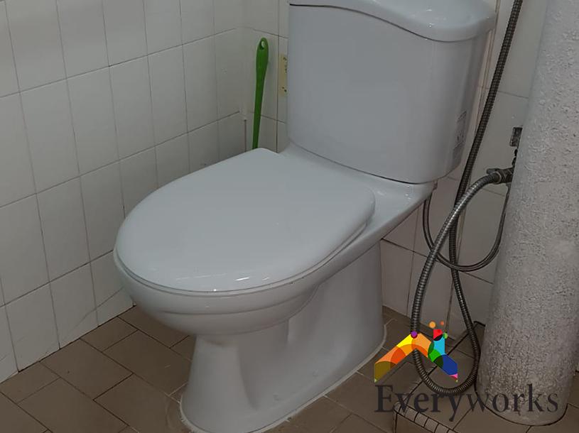 toilet-bowl-replacement-toilet-bowl-services-plumber-singapore-hdb-tampines-1