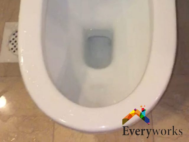 Toilet Choke Service Plumber Singapore Condo – Toa Payoh