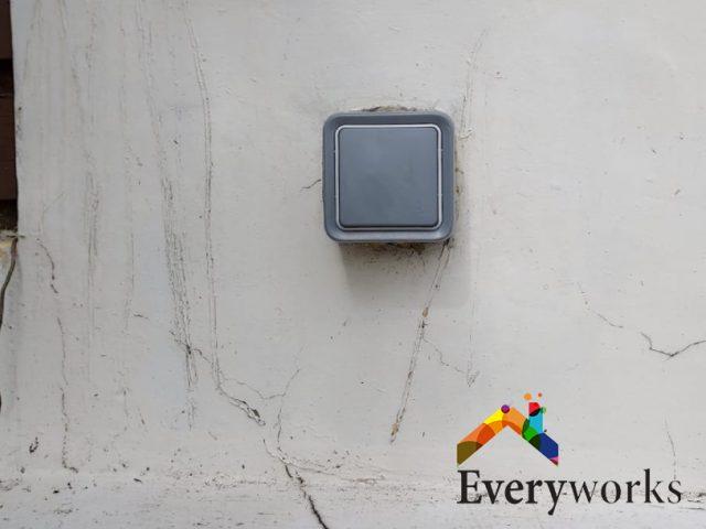 Doorbell Replacement Electrician Singapore HDB – Serangoon