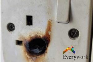 face-plate-power-socket-electrical-switches-services-everyworks-electrician-singapore