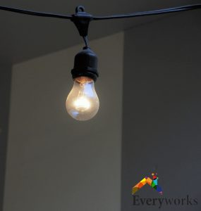 flickering-bulb-electrical-switches-services-everyworks-electrician-singapore