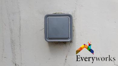 door-bell-switch-replacement-services-electrician-singapore-hdb-serangoon-1