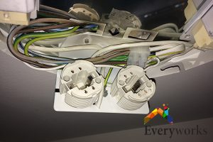 exposed-power-socket-electrical-wiring-services-everyworks-electrician-singapore