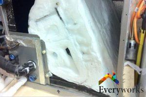 frozen-evaporator-aircon-not-cold-services-everyworks-aircon-servicing-singapore