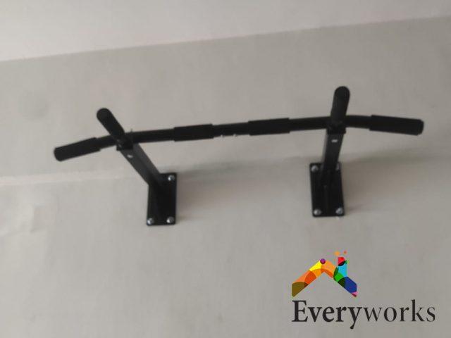 Pull Up Bar Installation Handyman Singapore Condo – Bedok